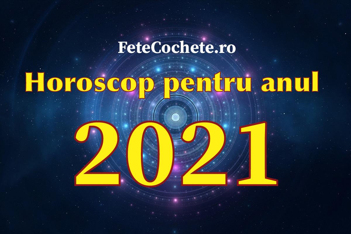 Horoscop pentru anul 2021. Previziuni complete. Unii își vor găsi adevărata iubire, alții vor avea un an plin de bani