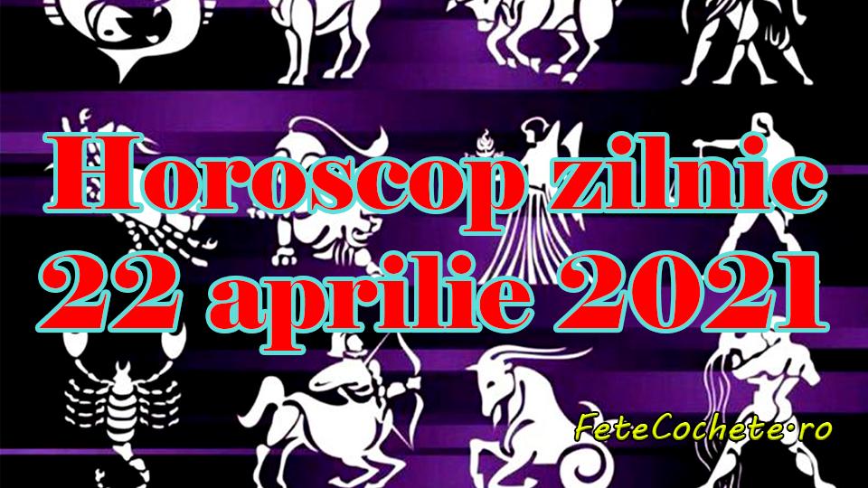 Horoscop 22 aprilie 2021. Peștii vor avea de făcut o alegere importantă, iar Gemenii trebuie să fie mai deschiși