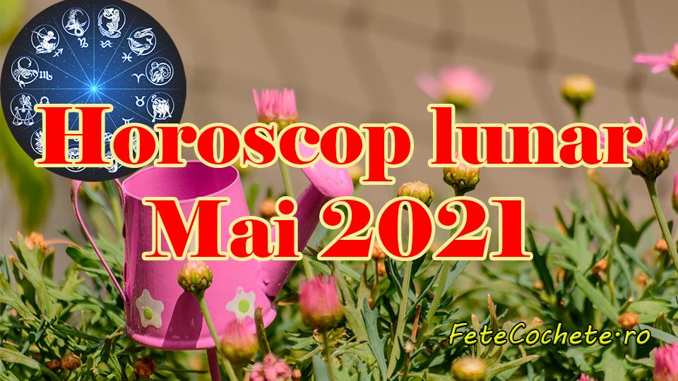 Horoscop lunar Mai 2021. Peștii și Scorpionii vor avea succes în dragoste, iar Săgetătorii la bani