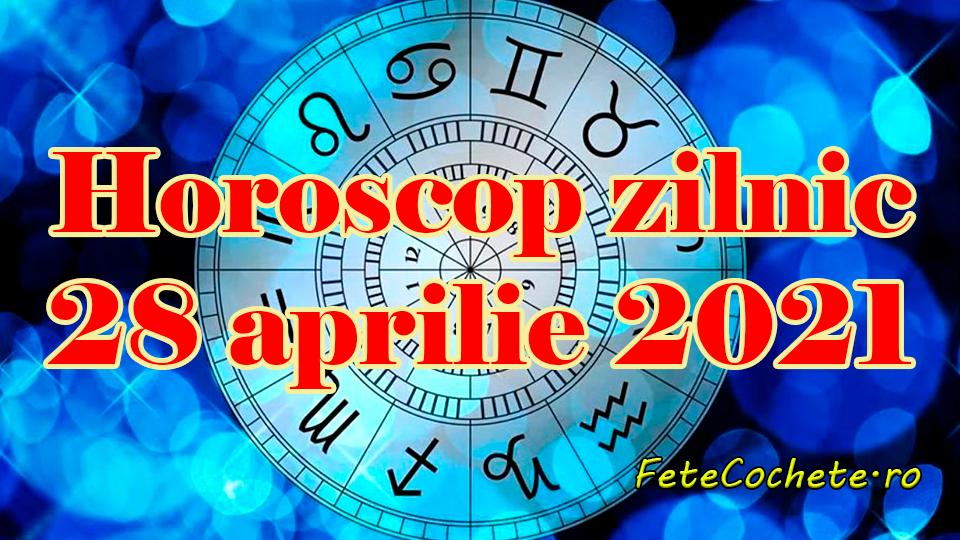 Horoscop 28 aprilie 2021. Capricornii ar putea fi dezamăgiți în unele persoane, iar Vărsătorii vor dezamăgi