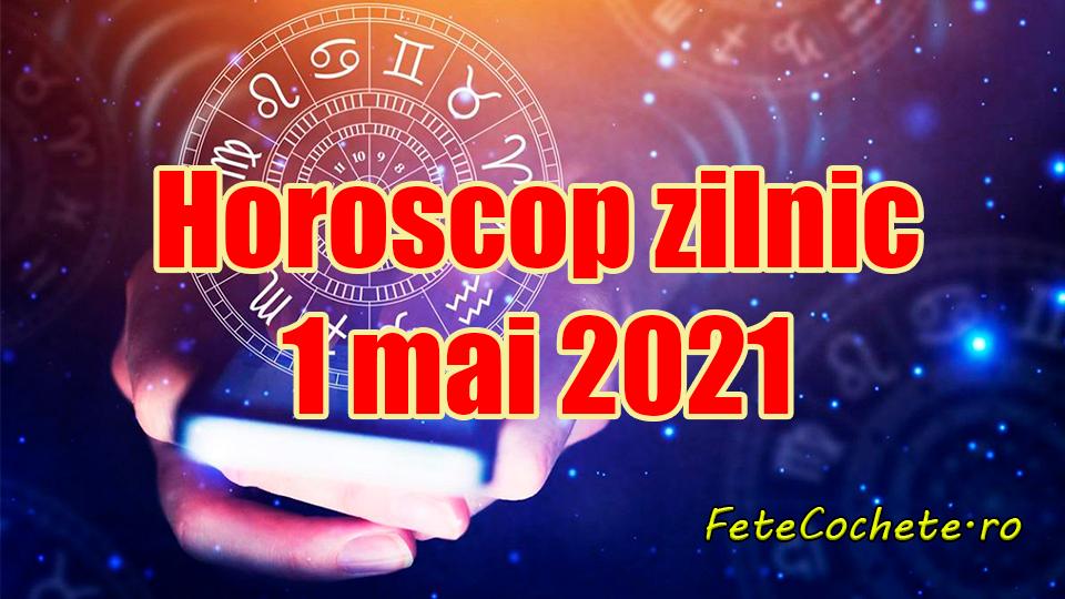 Horoscop 1 mai 2021. Scorpionii vor avea o discuție dificilă, iar Săgetătorii trebuie să ofere ajutor când este cerut