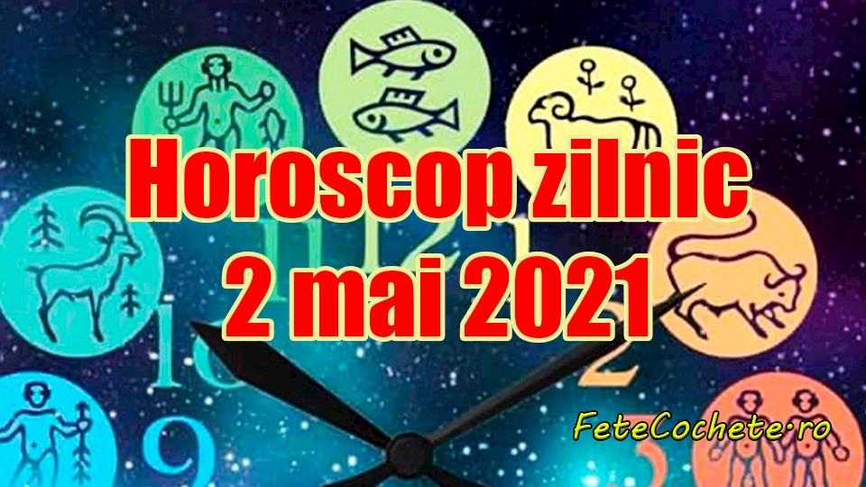 Horoscop 2 mai 2021. Mai mulți nativi au șanse să se întâlnească cu rudele, iar Leii vor avea nevoie să se îndepărteze de lume