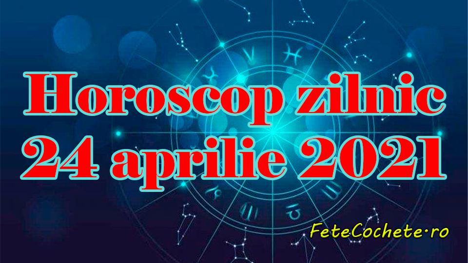 Horoscop 24 aprilie 2021. Peștii vor trebui să capete încrederea celor din jur, iar Berbecii vor fi încrezuți în propriile puteri