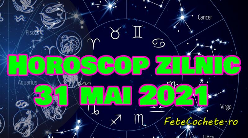 Horoscop 31 mai 2021. Balanțele vor conștientiza unele lucruri, iar Scorpionii vor schimba strategia