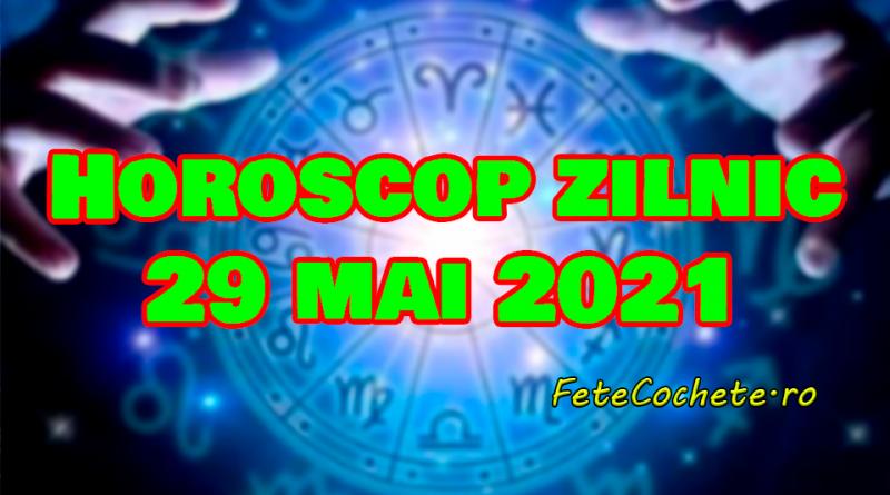 Horoscop 29 mai 2021. Vărsătorilor li se vor întâmpla lucruri ciudate, iar Peștii vor conștientiza unele lucruri