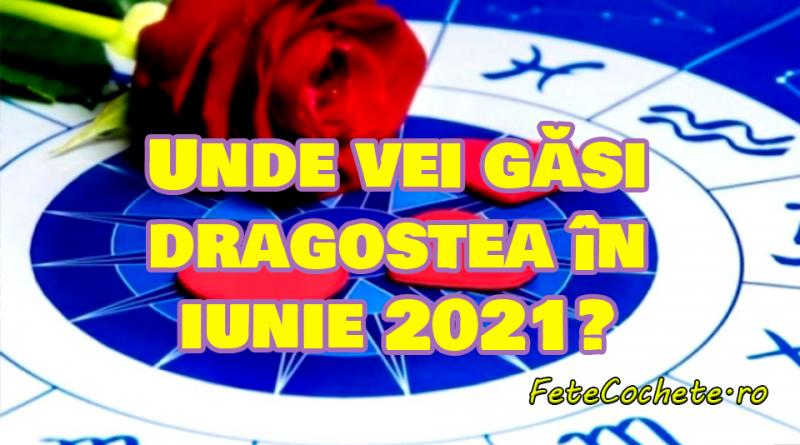 Unde vei găsi dragostea în iunie 2021? Fiecare zodie trebuie să viziteze aceste locuri pentru a nu rata șansa