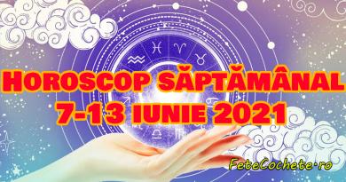 Horoscop săptămânal 7-13 iunie 2021. Pe Gemeni îi așteaptă o săptămână dificilă, iar Berbecii se vor implica în unele proiecte