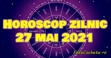 Horoscop 27 mai 2021. Gemenii vor întâlni pe cineva special, iar Racii trebuie să evite o persoană