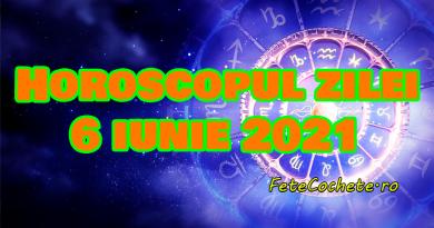 Horoscop 6 iunie 2021. Gemenii vor progresa, iar Racii trebuie să fie mai loiali