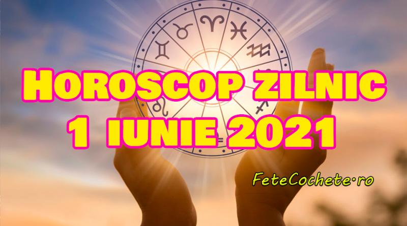 Horoscop 1 iunie 2021. Săgetătorii ar putea fi apreciați, iar Capricornii vor avea unele responsabilități
