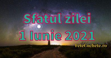 Sfatul zilei 1 Iunie 2021. Taurii trebuie să avanseze, iar Gemenii să fie mai concentrați