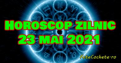 Horoscop 23 mai 2021. Leii își vor găsi o ocupație nouă, iar Fecioarele vor avea de luat unele decizii