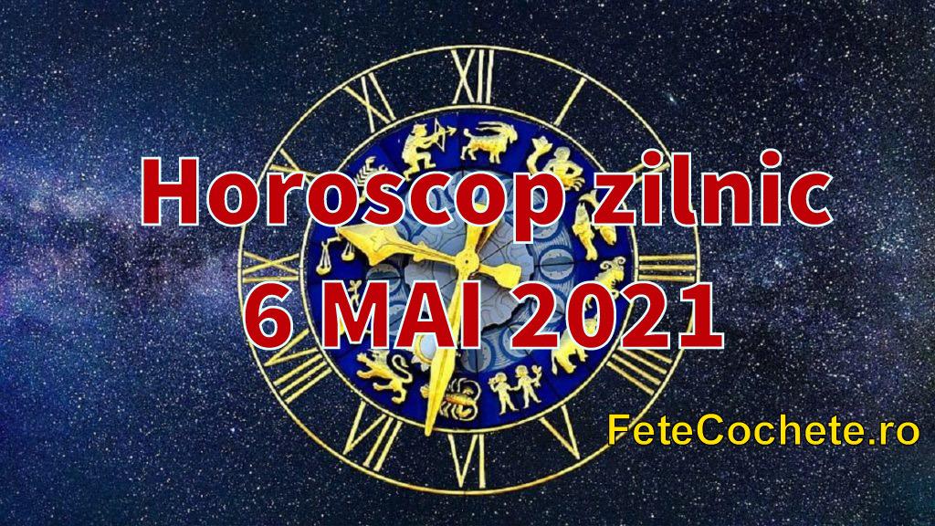 Horoscop 6 mai 2021. Săgetătorii trebuie sa fie mai prudenți la sănătate, iar Capricornii vor avea unele neînțelegeri