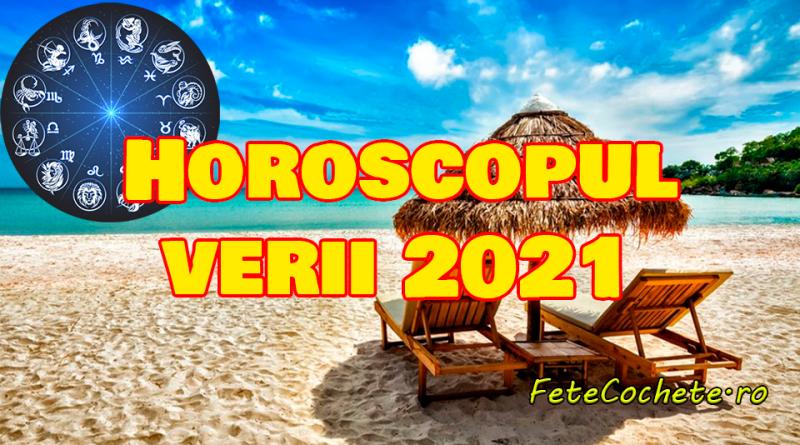 Horoscopul verii 2021. Unele zodii vor avea mult noroc în dragoste, iar altele și în domeniul profesional