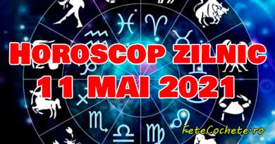 Horoscop 11 mai 2021. Capricornii vor planifica unele schimbări, iar Vărsătorii vor fi copleșiți de emoții