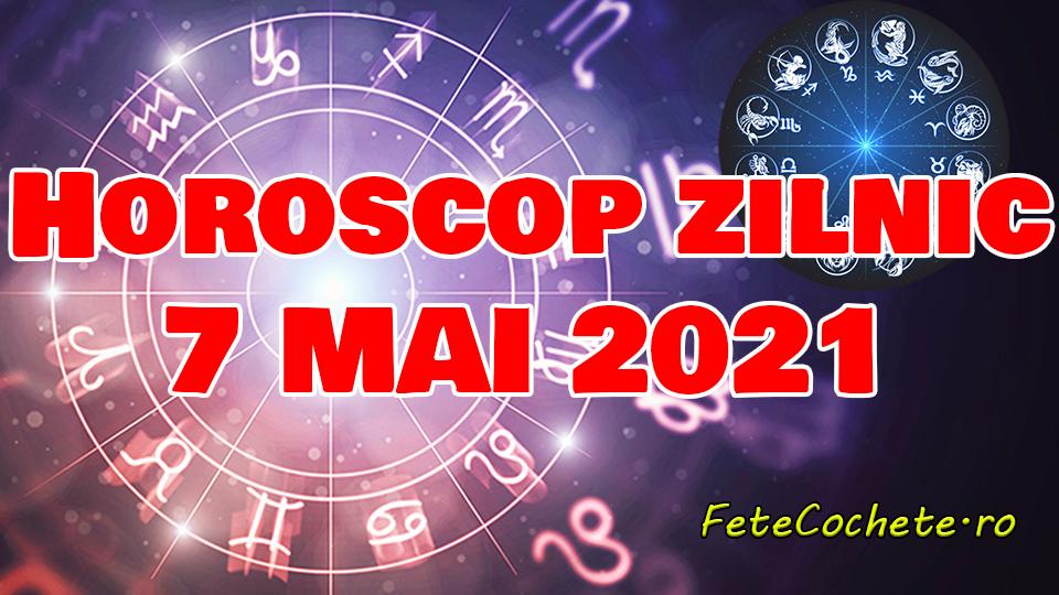 Horoscop 7 mai 2021. Vărsătorii vor avea o atmosferă mai tensionată, însă Peștii trebuie să fie gata pentru schimbări