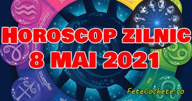 Horoscop 8 mai 2021. Gemenii vor avea parte de experiențe noi, iar Racii vor da dovadă de generozitate