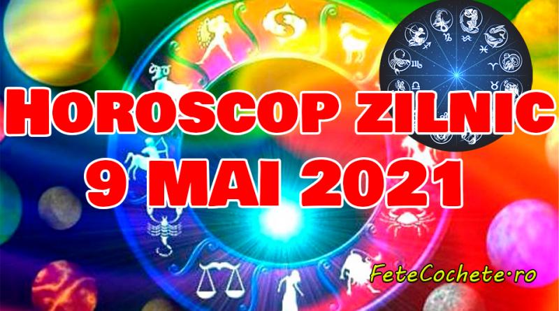 Horoscop 9 mai 2021. Taurii și Fecioarele au vor face economii, iar Leii vor avea mai multe oportunități