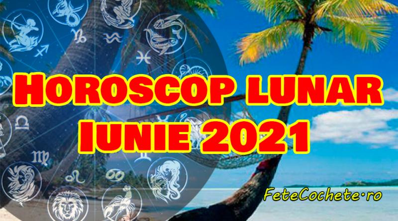 Horoscop lunar iunie 2021. Leii vor primi vești bune chiar de la început de lună, iar Săgetătorii au șanse să se îmbogățească