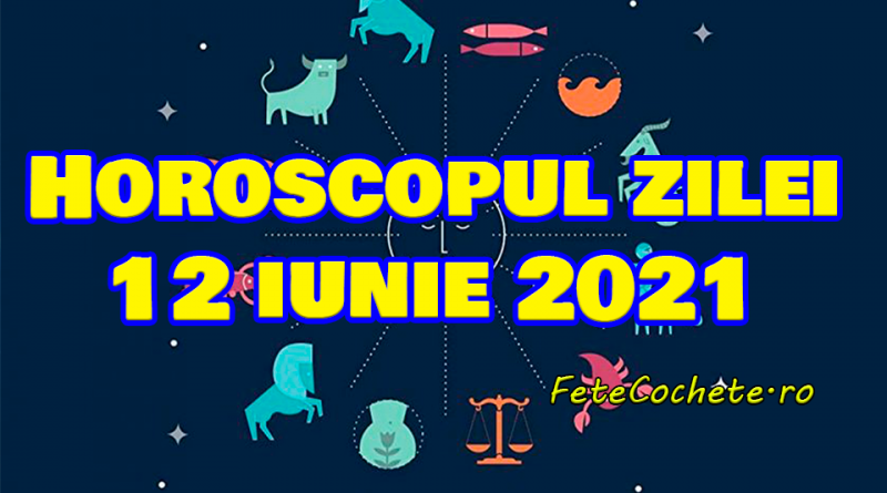 Horoscop 12 iunie 2021. Racii trebuie să fie atenți la greșelile lor, iar Leii vor avea mai multe provocări