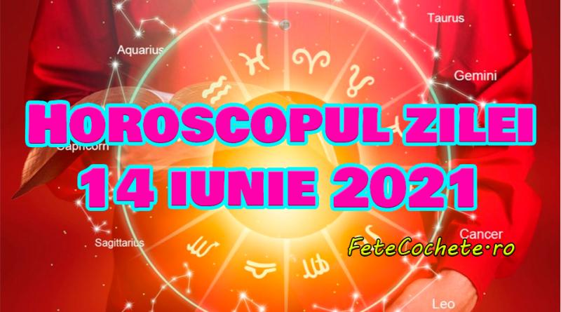 Horoscop 14 iunie 2021. Scorpionii vor depune mai multe efort pentru a-și atinge scopurile, iar Săgetătorii vor fi mai implicați la locul de muncă