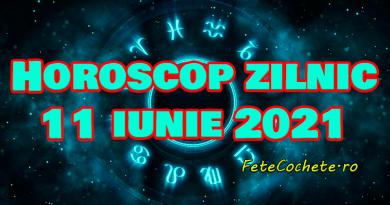 Horoscop 11 iunie 2021. Taurii vor găsi persoane cu care se vor împrieteni, iar Gemenii Trebuie să fie mai atenți la vorbe