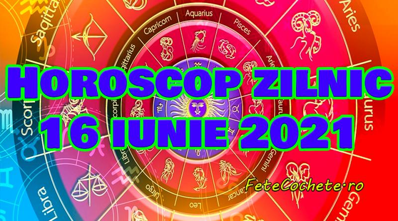 Horoscop 16 iunie 2021. Fecioarele vor fi copleșite de trecut, iar Balanțele vor avea discuții importante