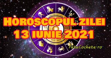 Horoscop 13 iunie 2021. Fecioarele vor fi răsplătite pentru sinceritate, iar Balanțele vor fi insistente