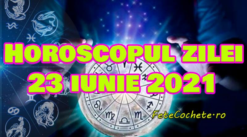 Horoscop 23 iunie 2021. Taurii vor întâlni pe cineva special, iar Gemenii trebuie să aibă mai mare grijă de sănătate