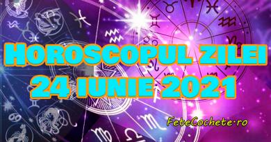 Horoscop 24 iunie 2021. Taurii vor întâlni pe cineva special, iar Gemenii trebuie să aibă mai mare grijă de sănătate