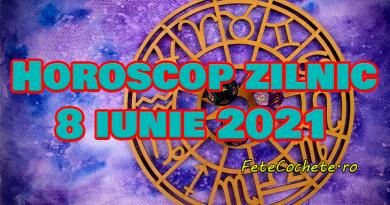 Horoscop 8 iunie 2021. Nativii Balanță vor fi fermecători, iar Scorpionii vor avea schimbări