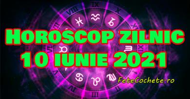 Horoscop 10 iunie 2021. Peștii vor avea momente de neuitat, iar Berbecii vor fi copleșiți de amintiri