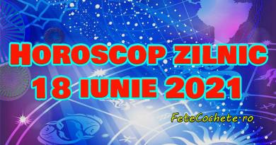 Horoscop 18 iunie 2021. Taurii vor avea o zi dificilă, iar Gemenii vor reuși să facă mai multe