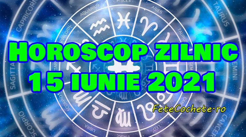 Horoscop 15 iunie 2021. Capricornii vor avea ocazia de a-și schimba viața, iar Vărsătorii vor obține ce și-au dorit de mult timp