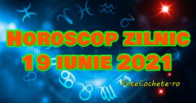 Horoscop 19 iunie 2021. Racii vor cunoaște o persoană nouă, iar Leii vor avea o zi mai dificilă