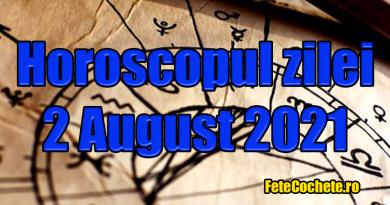 Horoscop 2 August 2021. Balanțele vor trece cu ușurință prin unele situații stresante, iar Scorpionii vor fi înconjurați de oameni buni