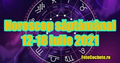 Horoscop săptămânal 12-18 iulie 2021. Balanțele vor avea o săptămână minunată, iar Scorpionii vor munci mult