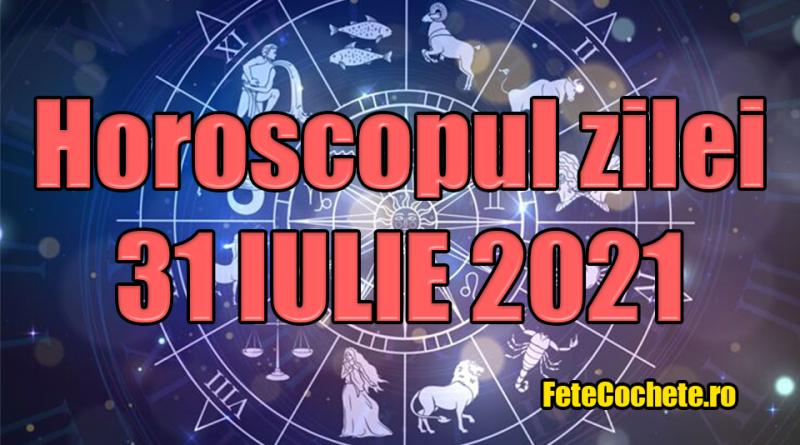 Horoscop 31 iulie 2021. Gemenii vor avea o zi dificilă, iar Racii finalizează unele proiecte