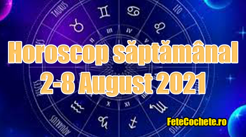 Horoscop săptămânal 2-8 August 2021. Scorpionii au o perioadă în care trebuie să clarifice mai multe lucruri, iar Săgetătorii vor avea parte de schimbări la capitolul dragoste