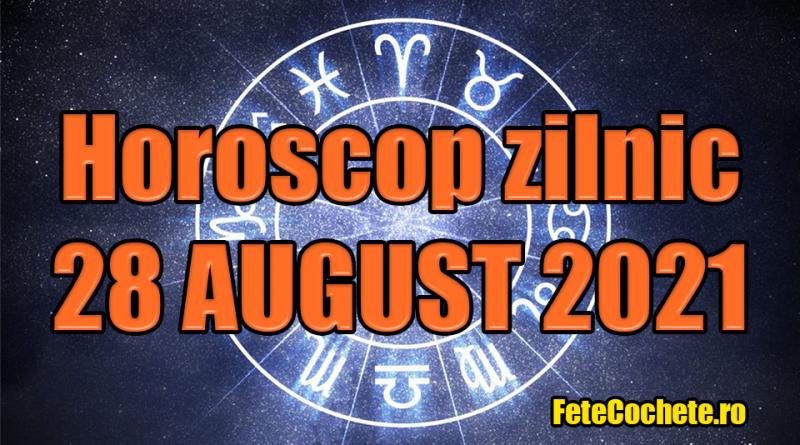 Horoscop 28 August 2021. Berbecii vor cheltui mai mulți bani decât planifică, iar la Tauri încep să se îndeplinească dorințele