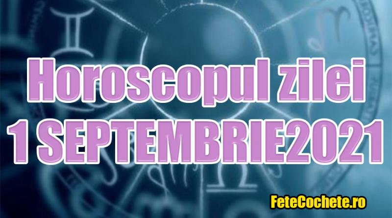 Horoscop 1 Septembrie 2021. Săgetătorii vor avea de făcut multe cumpărături, iar Capricornii vor auzi multe zvonuri despre ei