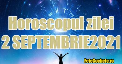 Horoscop 2 Septembrie 2021. Vărsătorii vor lua decizii spontane, iar Peștii vor avea oportunități noi
