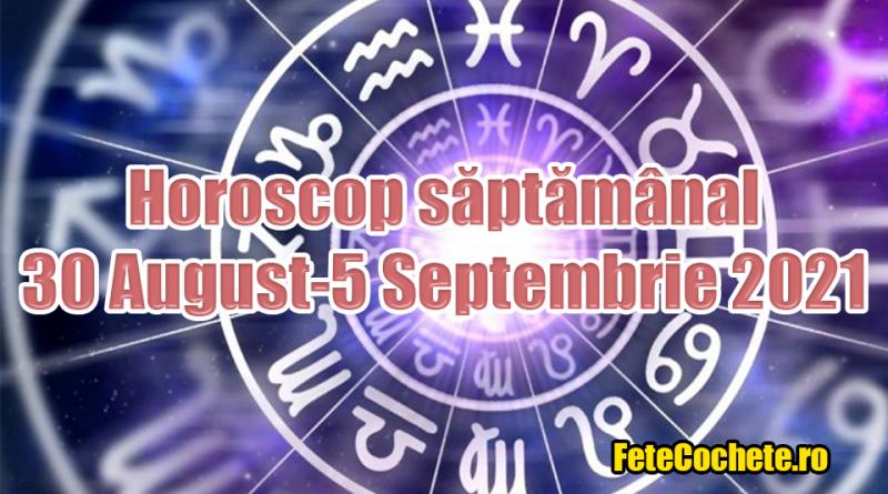 Horoscop săptămânal 30 August-5 Septembrie 2021. Săgetătorii au șanse să-și găsească dragostea, iar Capricornii trebuie să aibă mai multă răbdare în această perioadă