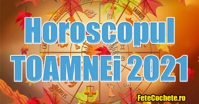 Horoscopul Toamnei 2021. Câteva zodii vor avea mult noroc la bani, iar altele se vor lăuda cu succese în dragoste