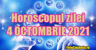 Horoscop 4 Octombrie 2021. Leii vor munci mai mult decât în mod normal, iar Fecioarele vor să reușească mai multe lucruri concomitent