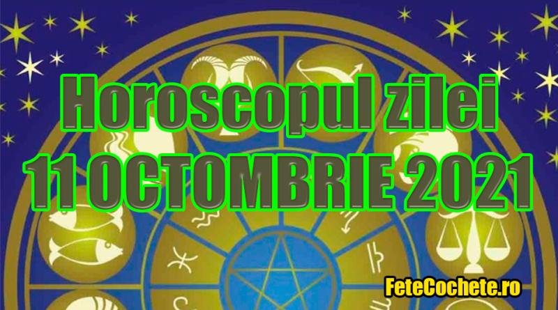 Horoscop 11 Octombrie 2021. Racii vor avea schimbări pe plan financiar, iar Leii vor fi nevoiți să facă unele compromisuri