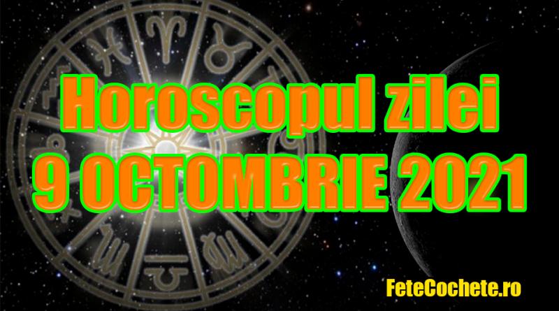 Horoscop 9 Octombrie 2021. Peștii vor avea noroc la bani, iar Berbecii se vor conduce după intuiție