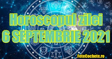 Horoscop 6 Septembrie 2021. Balanțele vor reuși să îndeplinească mai multe planuri, iar Scorpionii vor întâlni o persoană specială